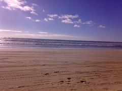 robe, beach