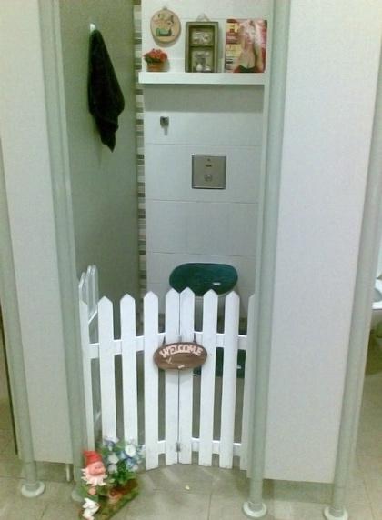 toilet  - klo