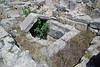Tomba de Batos, fundador i primer rei, àgora de Cirene