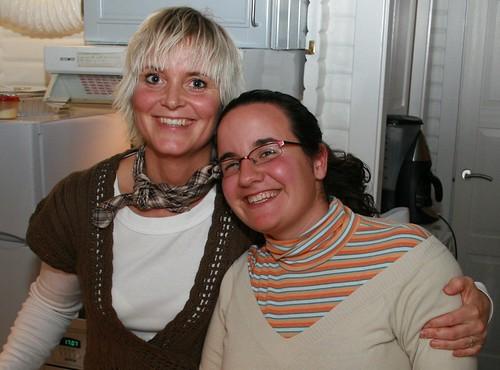 Sis and Ann