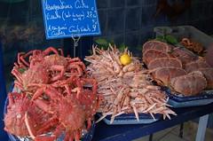 (chamarbe) Tags: travel vacation france crab nikond50 breizh francia cangrejos bretaña chamarbe