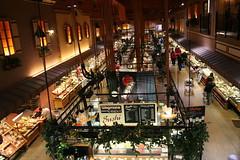 Wegmans: Marketplace