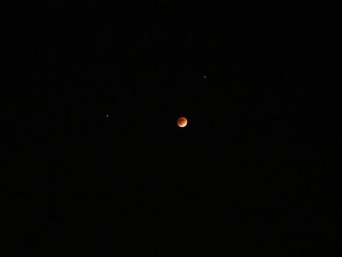 04 Lunar Eclipse by JL
