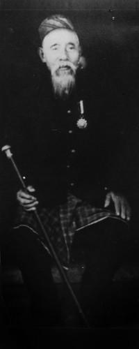 P. Mangku Negeri I Sudang Kelingi 1934
