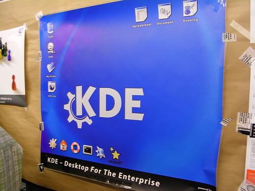 KDE @ FOSDEM