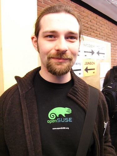 SUSE T-Shirt