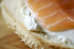 Breakfast (Alex.MacDonald) Tags: detail macro cheese bread raw cream salmon bagel lax smokedsalmon laks lox smoked saumon salmo zalm macrofotografia salmn macrofotografa lohi salmo  macrophotographie macrofotografie makrofotografie lachse  salmnahumado  salmonidae makrofotografia rktlaks  laiins  ososiowate  somonbal makrofotografi lhikuvaus