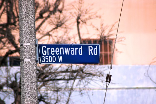 Greensward or Greenward, 1 of 2
