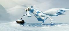 Icy Scrat