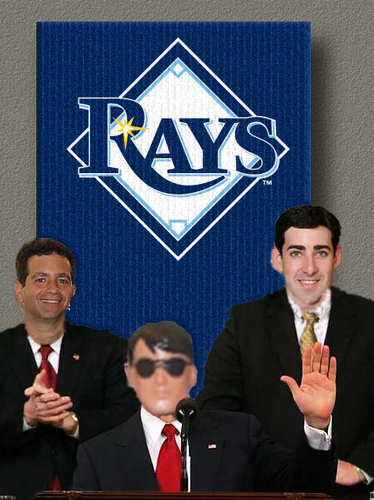 [2008 TAMPA BAY RAYS] 2008 State Of The Franchise: Rays Independence Day