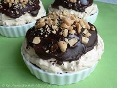 Erdnussbutter-Torte 004