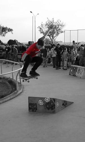 Skate 5