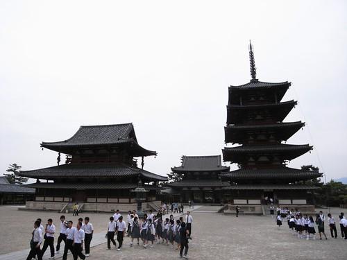 観光前に知っておきたい『奈良と京都の違い』とは?
