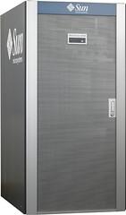 Sun SPARC Enterprise M9000