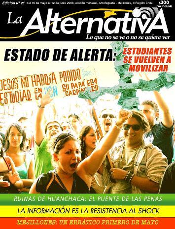 Portada21 Mayo 2008
