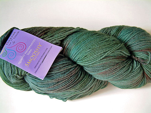 Dream in Color Smooshy- Good Luck Jade