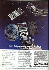 CASIO BRINGS SPACE-AGE TECHNOLOGY TO SPACESHIP EARTH (spike55151) Tags: port ads portable geometry miracle ad advertisement number casio numbers 1984 advert math figure calculator electro calculus gadget numeral advertisements miracles figures gadgets maths calc algebra adverts 84 scientific trig numerals calculating calculators portables triginometry scientificcalculator calculated casiocalculator selectro electroselectro casiocalc casiocalculators scientificcalculators