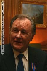 Albert Uderzo di Laurent Melikian per afNews - click