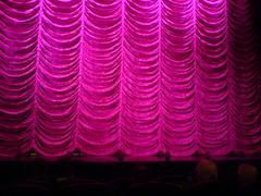 purpleness (AnnabelB) Tags: birthday cinema london film movie play theatre haymarket brief westend encounter kneehigh liveonstage notthefilm