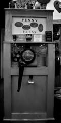 DSC_0003 (steveshaw67) Tags: penny press rufford abbey gift shop