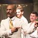 BoHo Theatre - Urinetown - Donterrio Johnson (Caldwell Cladwell)