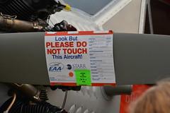 EAA2016Fri-10020 Bellanca 1929 CH300 N688E (kurtsj00) Tags: eaa 2016 friday oshkosh osh16 airventure bellanca 1929 ch300 n688e