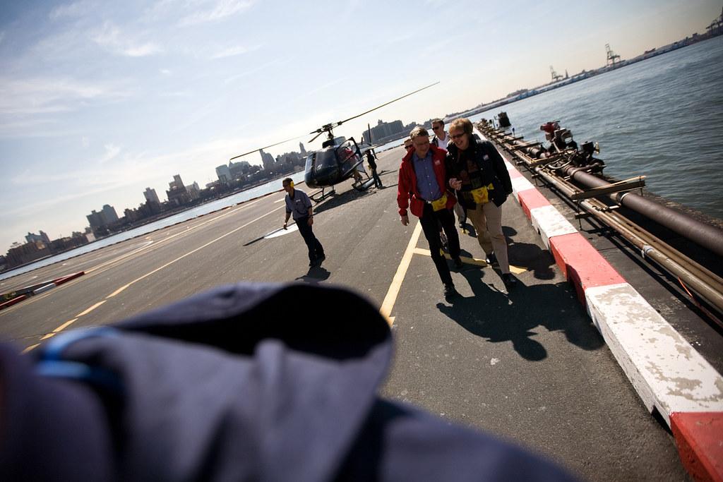 Pier 6 NY