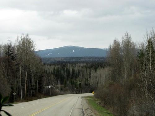 Alaskan Drive - Day 6-7