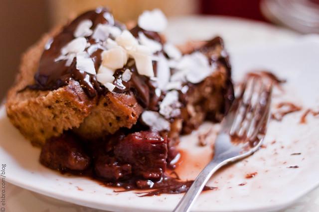 Dessert Friday