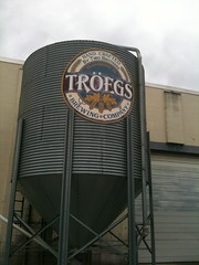Original Troegs Brewery (SimplP) Tags: travel beer brewing tour pennsylvania room pa brewery destination hershey tasting tap harrisburg brewer troegs