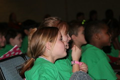 Second Grade Visitation 2011