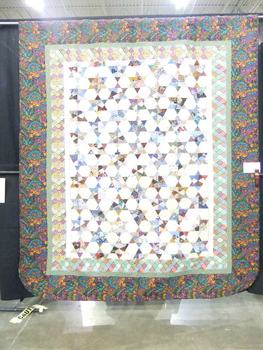 star quilt by aviva_hadas