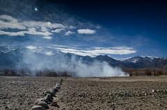 Smoky..mountains (pradeep_kumbhashi) Tags: camping india mountains nature trekking landscape landscapes paradise wideangle glaciers serene kashmir himalaya leh outofthisworld ladakh indiatravel greenary findyourself himalayantrekking warwan nikond7000 warwanvalley