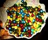Oily Beads