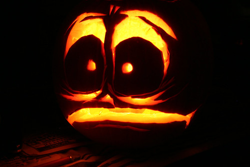Brandon's Pumpkin