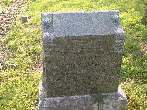 Frederick A. Druf