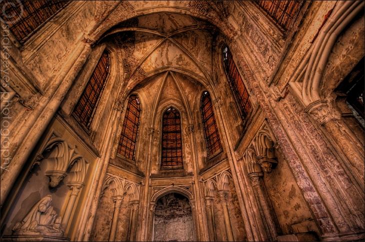Karol Scheibler's Chapel