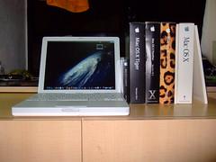 iBook and Mac OS X Box set (joewhk) Tags: apple macintosh mac ibook box tiger applemac leopard cheetah jaguar puma macosx panther macos ibookg4 macosxtiger macosx104 appleibook macosxpublicbeta macosxleopard appleibookg4 macosx100 macosx102 macosx105 applemacosx macosxboxset macosx101 macosx103 macosxcheetah macosxpuma macosxjaguar macosxpanther