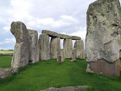 Stonehenge Monoliths (pjink11) Tags: england europe olympus 2006 stonehenge prehistoric monoliths stoneage e500 zd1445mm