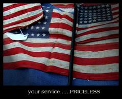 ~ VETERANS  DAY ~ (irishtermom) Tags: usa flag veteransday aclass allyouneedislove abigfave platinumphoto camdenarkansas diamondclassphotographer theperfectphotographer phototakenatayardsale