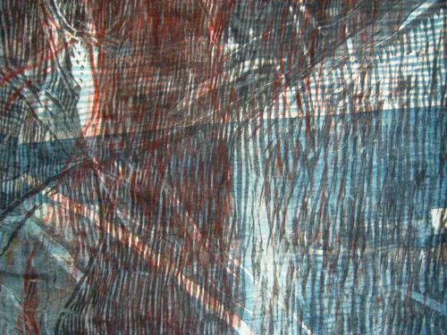 dress #7 state 4 (detail)