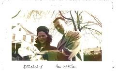 Dean's Dad  6 wks