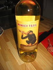 Monkey Wine (unklemunki) Tags: family canada chicoutimi monkeywine