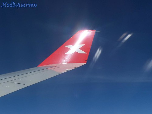 Airbus A330 Winglet