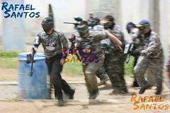 ACP - Rafael Santos - (51) (lentedorafa) Tags: ranger preta scenario paintball campeonato cenrio pinta tarja paintballing acp pua gsg9 catadao
