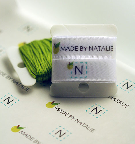 new tags for natalie