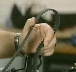 Timing Belt MW