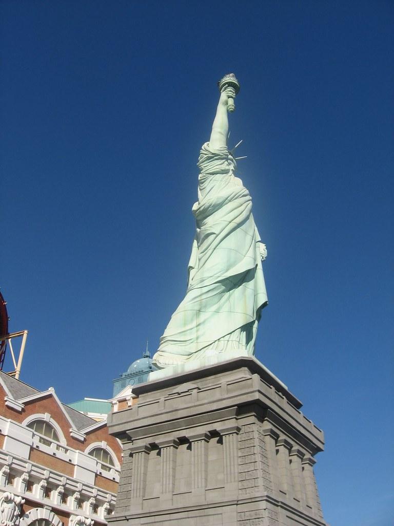 Las Vegas #13 New York New York