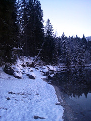 Near Zugspitze (emed0s) Tags: snow germany zugspitze