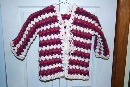 Sweater... front